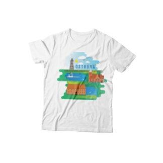 Koszulka Dzień w Ostródzie